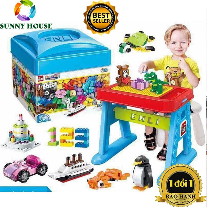 Ưu Đãi Giá cho Ghép Hình Lego 460, Bộ đồ Chơi Thông Minh - Sinny House