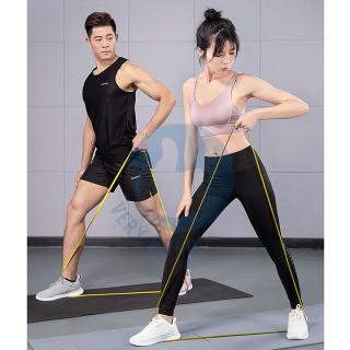 Dây kháng lực dây trợ lực tập gym tập mông chân đùi tymtym bản rộng SP001 Verygood Việt Nam thumbnail