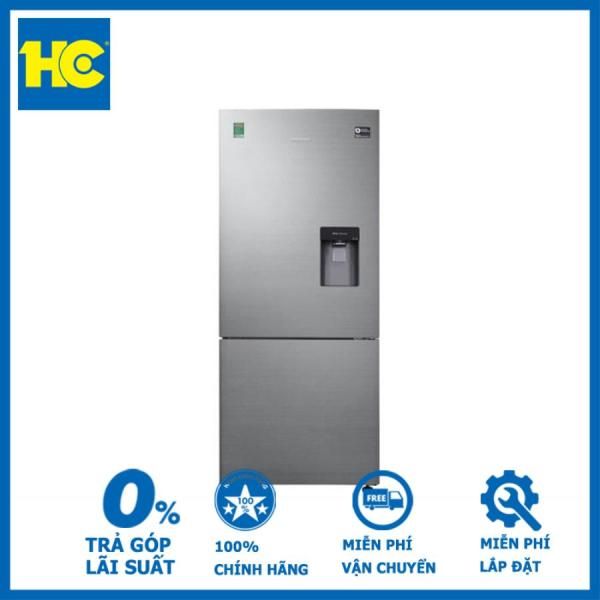 Tủ lạnh Samsung RL4034SBAS8/SV - Miễn phí vận chuyển & lắp đặt - Bảo hành chính hãng