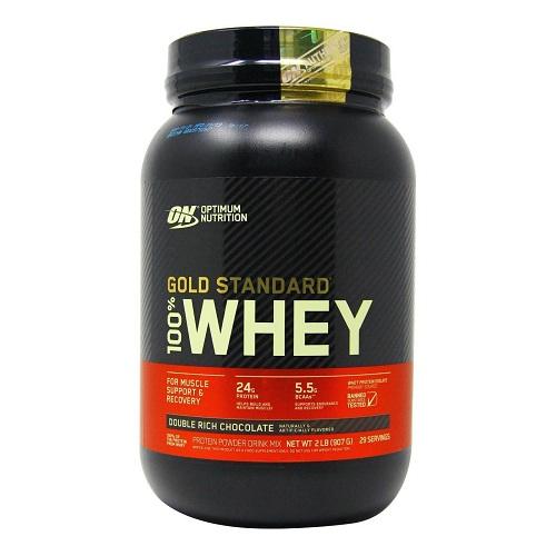 Thực Phẩm Bổ Sung Optimum Nutrition Gold Standard 100% Whey 2lb Giá Cực Cool