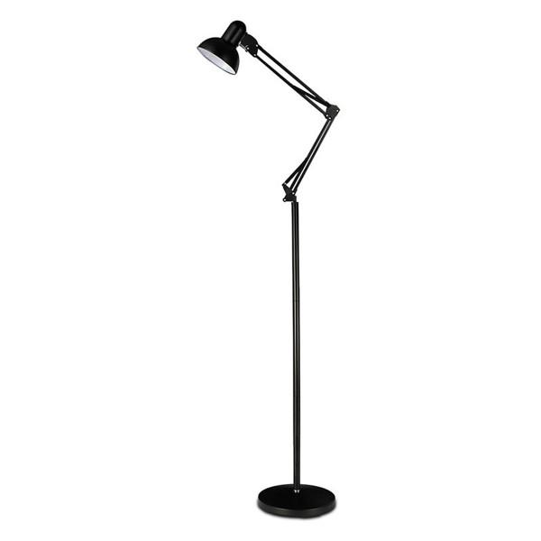 Đèn cây đứng cao cấp - đèn đọc sách - đèn trang trí RE0059 - Chưa có bóng