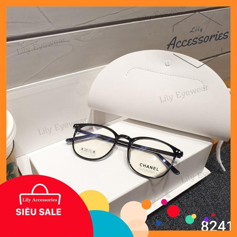 Giá bán Gọng kính cận thời trang  Gọng cận lily 8241