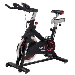 Xe đạp SHUA tập thể dục, tập gym tại nhà - nhỏ gọn tiện lợi mã SH-B5961S thumbnail