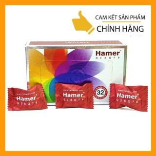 HCM - 5 Viên Kẹo Sâm Hamer Mã G28Q79 - Tăng Cường Sinh Lý - Chính Hãng thumbnail