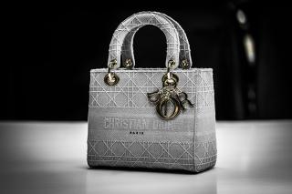 Túi xách Christian Dior thumbnail