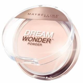 Phấn phủ kìm dầu 2 tầng dạng nén Maybelline Dream Wonder powder thumbnail