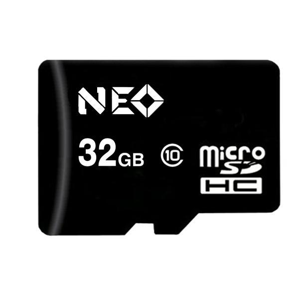 Thẻ nhớ 32GB NEO MicroSDHC Class 10 - Bảo hành 5 năm