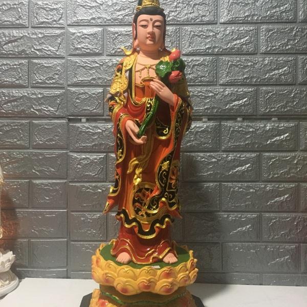 Mua Tượng Đại Thế chí 70 cm-mẫu Đài Loan