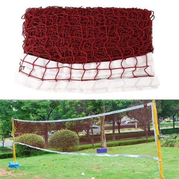 Bảng giá Badminton Tennis Volleyball Net Beach Garden Outdoor Net