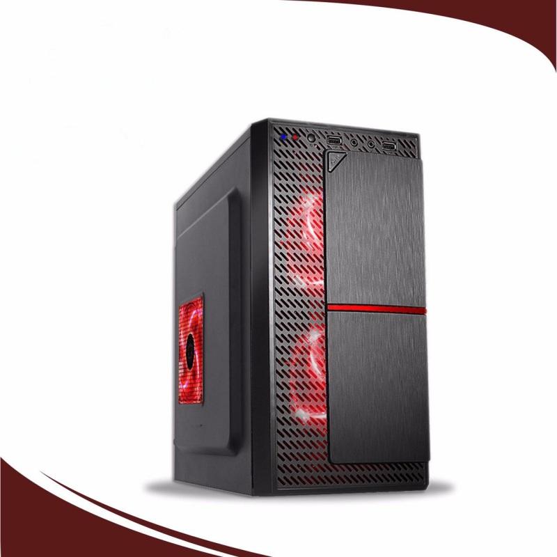 Bảng giá CÂY MÁY TÍNH ĐỂ BÀN, THÙNG PC RAM 4G, Ổ CỨNG HDD 250G,CPU E8400, CASE MỚI, NGUỒN MỚI 100% Phong Vũ