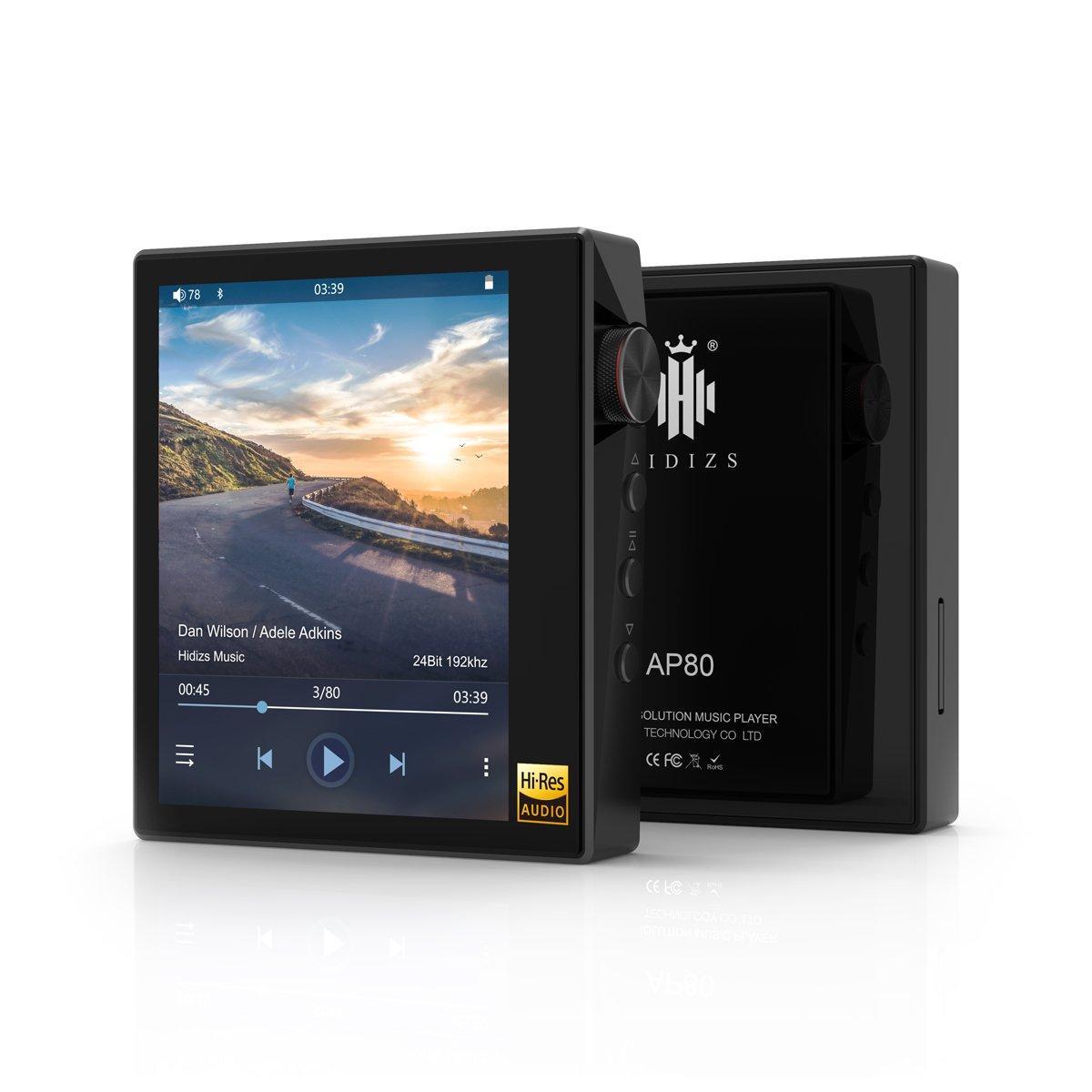 Máy nghe nhạc cao cấp Hidizs AP80