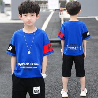 SET quần áo MM dành cho bé trai từ 6-12 tuổi (16-45kg). Chất đẹp, hàng may kỹ, form chuẩn. thumbnail