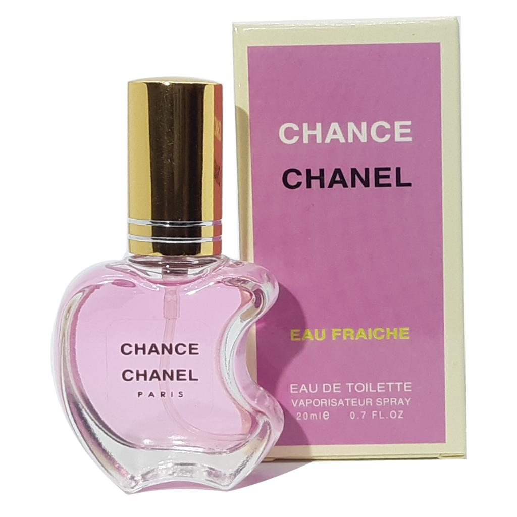 Nước hoa nữ CHANEL CHANCE hồng mini 20ml