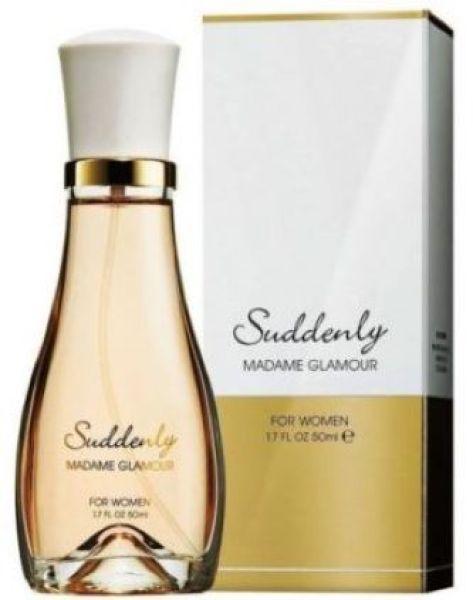 Nước hoa Suddenly Madame Glamour Đức