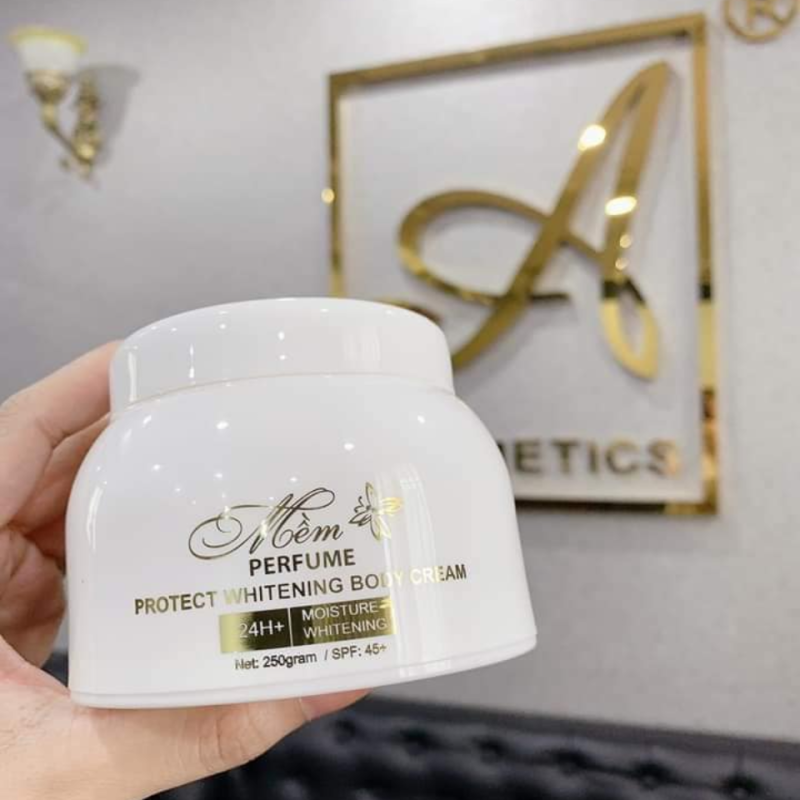 Kem body mềm nước hoa 2020 Phương Anh giá rẻ