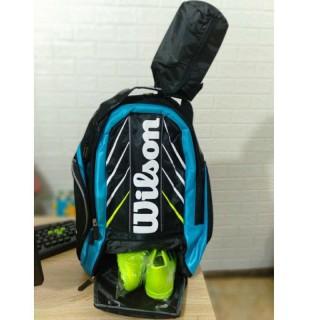 Balo Đựng Vợt Tennis Wilson Chất Lượng Cao - nhiều màu thumbnail