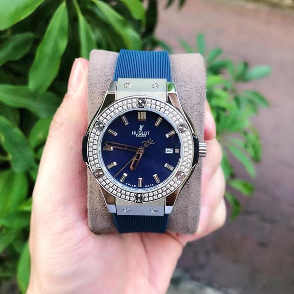 Nơi bán Đồng Hồ Nữ Hublot Diamond FS36