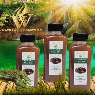 Liệu trình 3 chai tinh chất thảo mộc tihiên nhiên, giúp giảm rụng tóc, xơ gãy, kích thích mọc tóc, m thumbnail