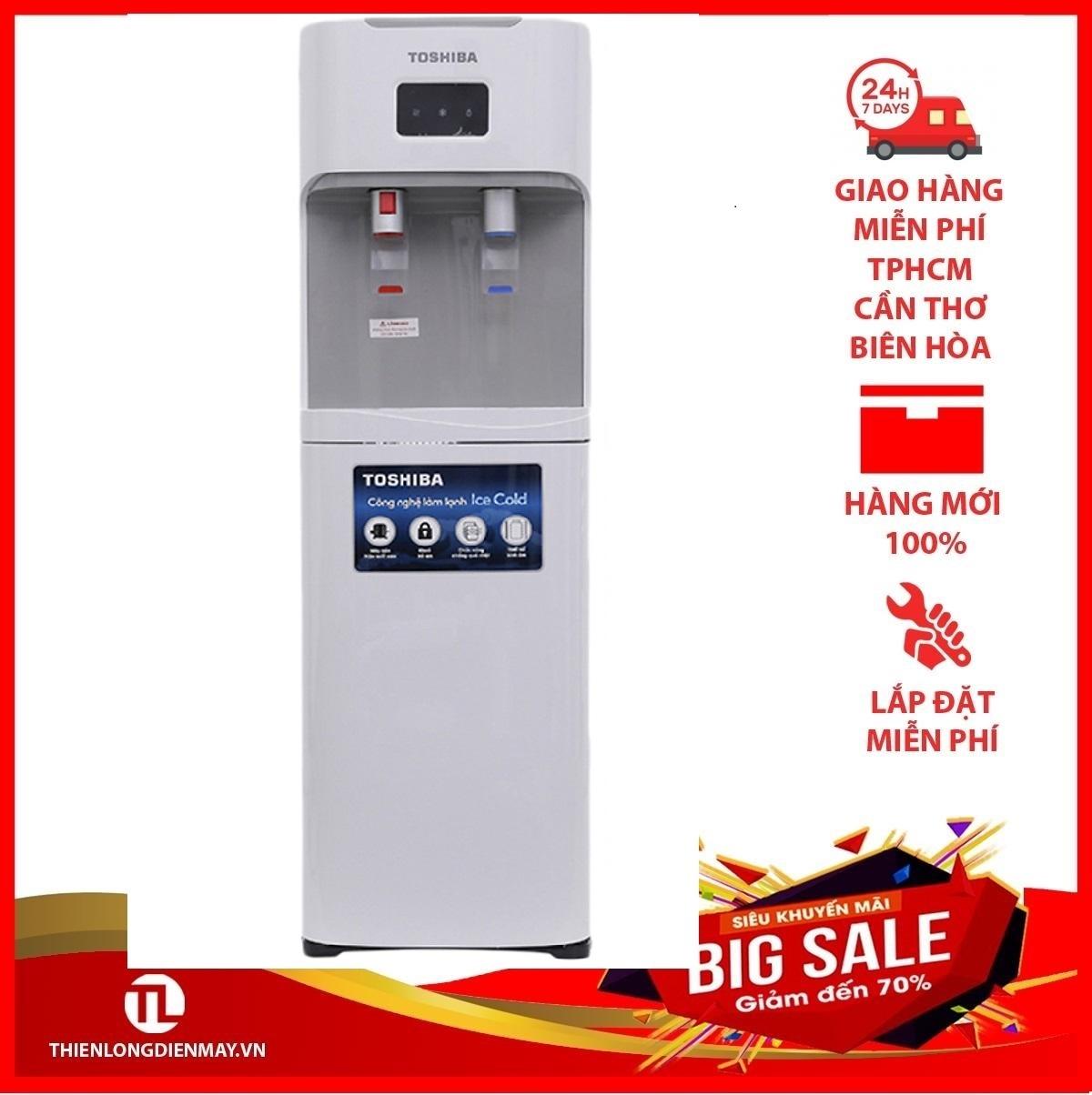 Bảng giá Cây nước nóng lạnh Toshiba RWF-W1664TV(W1) Điện máy Pico