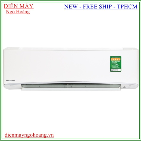 Bảng giá [HCM]Máy lạnh Panasonic 1 HP CU/CS-N9WKH-8