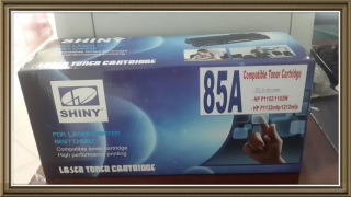 [HCM]Hộp mực máy in HP LaserJet 1102 1102w 1132 1212 m1212nf p1102 thumbnail