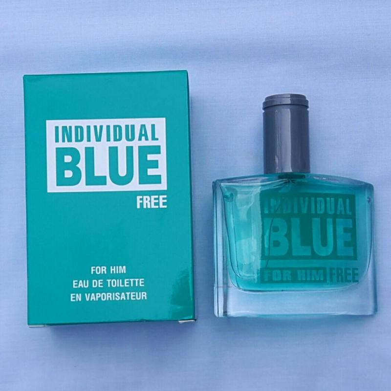 Nước Hoa Blue Free For Him 50ml