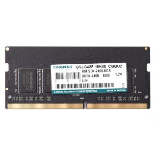 Ram Laptop KINGMAXTM DDR4 8GB Bus 2400MHz thumbnail
