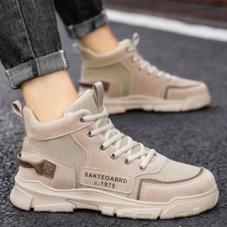 Giày nam, giày bôt cao cổ nam HOT 2020 SP-16 thumbnail
