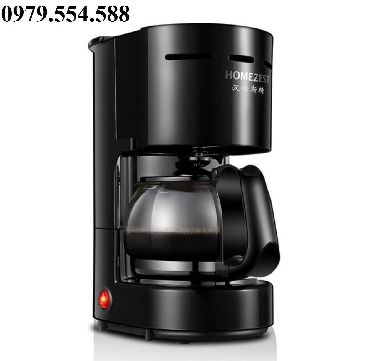 Máy pha cà phê dung tích 650ml