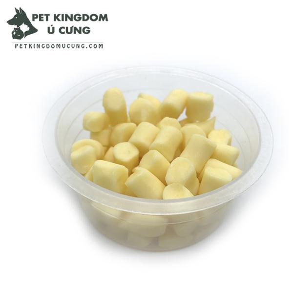 Thức ăn hamster cheese hộp 20g