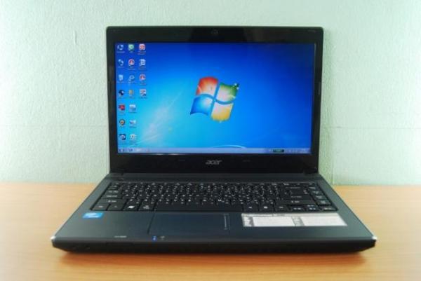 Bảng giá Acer Aspire 4349 Core i3 2330M Ram 4G HDD 500G Phong Vũ