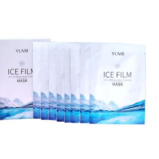 Mặt nạ dưỡng trắng và phục hồi da ICE FILM cải thiện làn da thumbnail