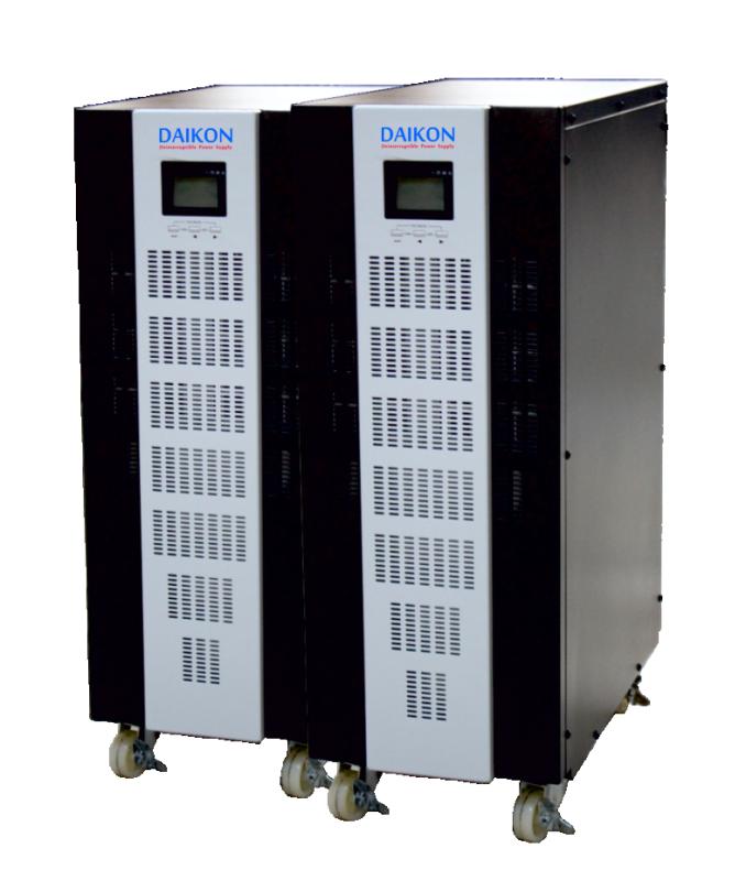 Bảng giá Bộ lưu điện UPS Online 6kva, Model : PA - 6000 Phong Vũ