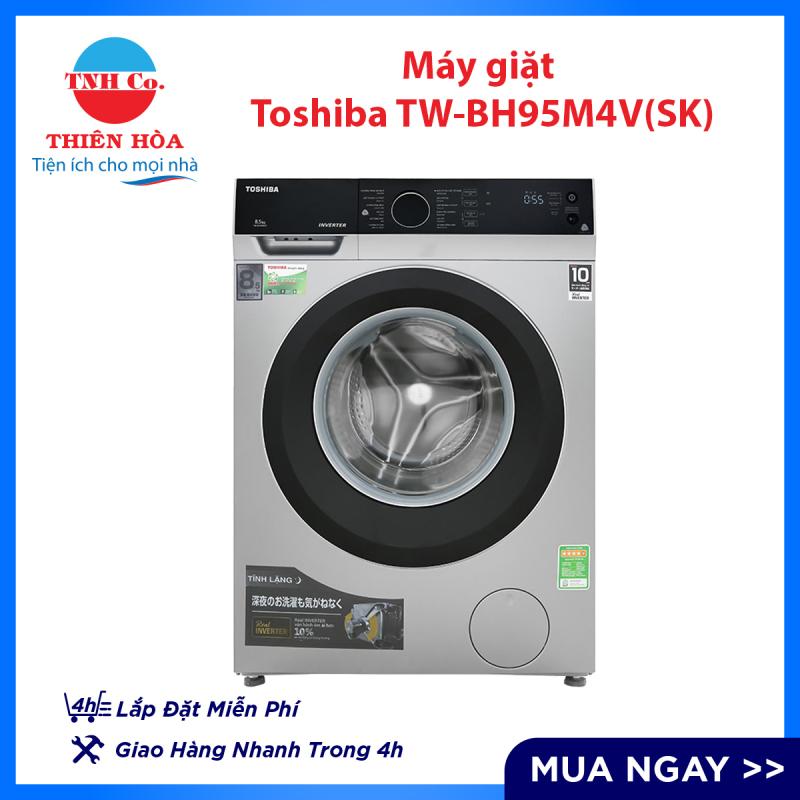 Bảng giá Máy giặt Toshiba inverter 8.5 kg TW-BH95M4V (SK) Điện máy Pico