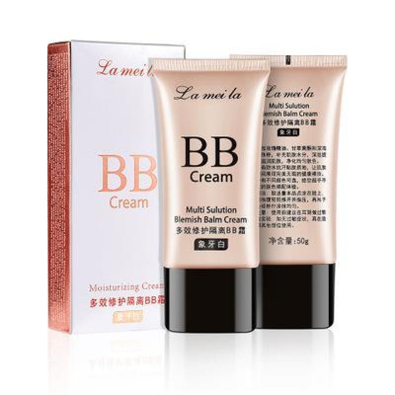 Kem Nền Trang Điểm BB Cream Moisturing Của Lameila nhập khẩu