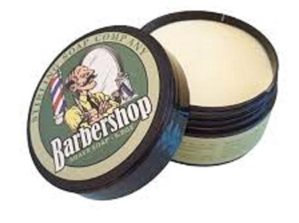 Sáp vuốt tóc nam nữ BARBERSHOP cao cấp giá rẻ