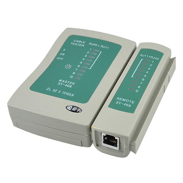 Bảng giá Bộ Test Mạng RJ45 + RJ11 Phong Vũ