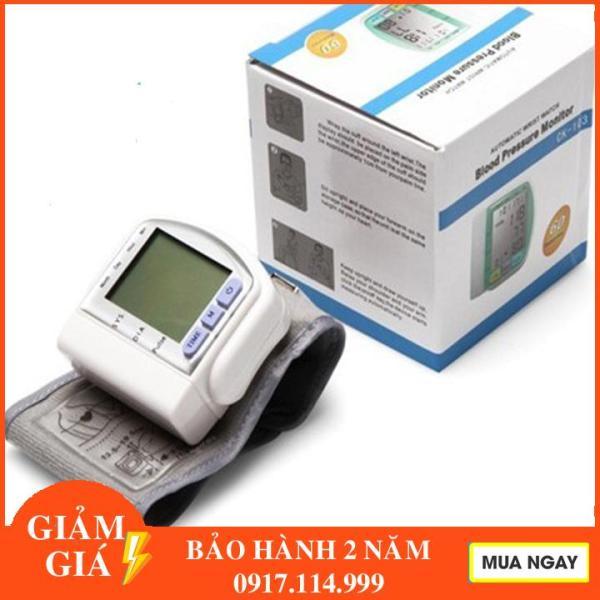 Máy đo huyết áp - máy đo huyết áp cổ tay bán chạy