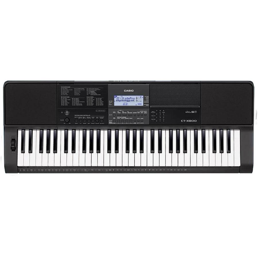 Đàn Organ Casio CT-X800 Bất Ngờ Ưu Đãi Giá