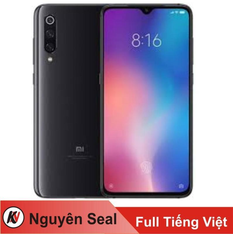 Điện thoại Xiaomi Mi CC9 128GB Ram 6GB - Hàng nhập khẩu
