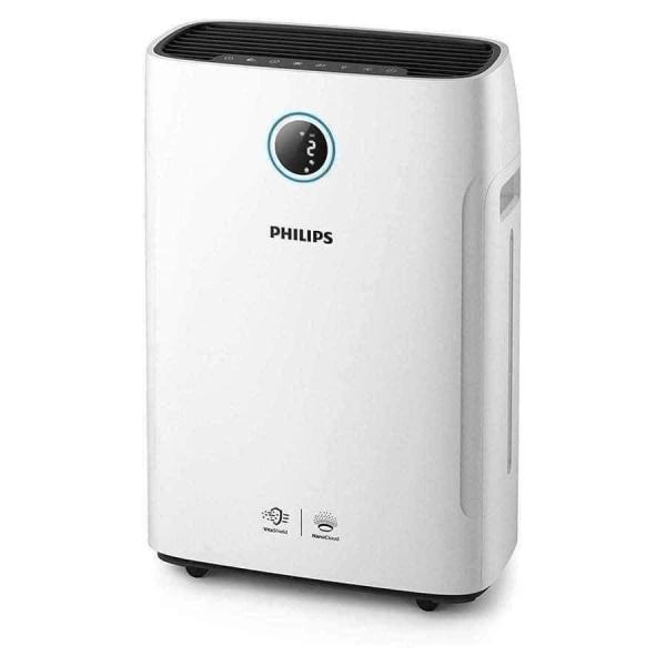 Máy lọc không khí và tạo ẩm Philips AC2729