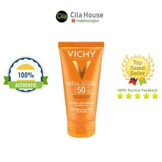 Kem chống nắng Vichy Pháp thumbnail