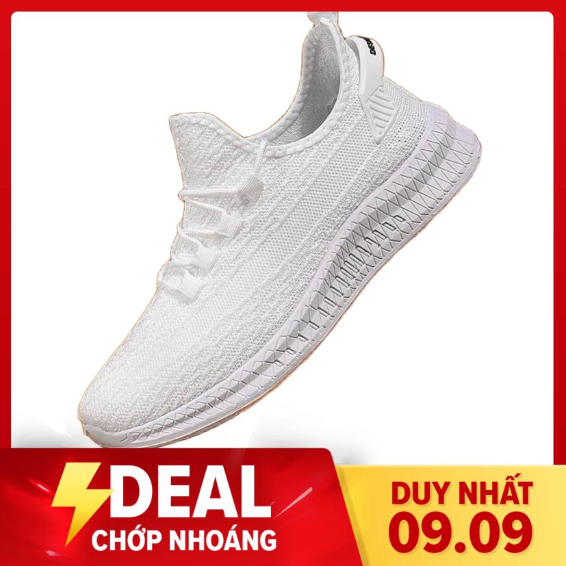 Giày nam sneaker thời trang thoáng khí chống hôi chân ZATA - ZS03 giá rẻ