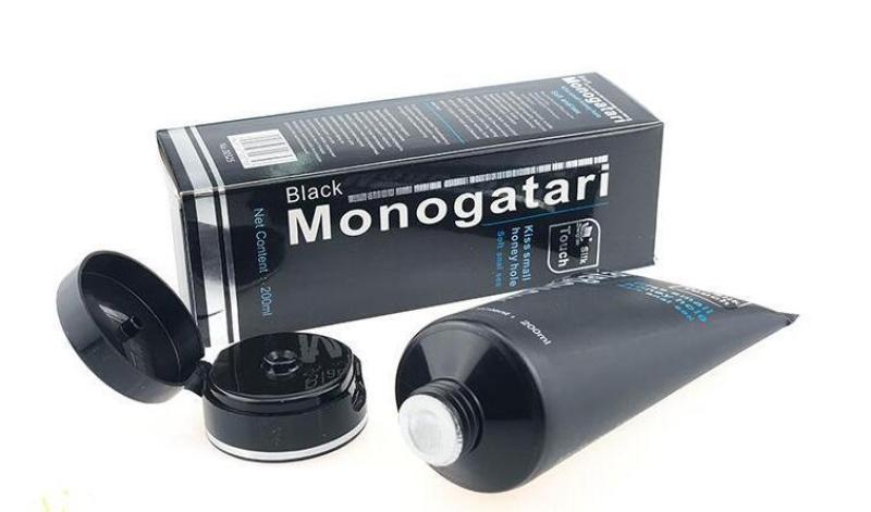 Gel bôi trơn gốc nước giảm đau Monogatari 200 ML giá rẻ