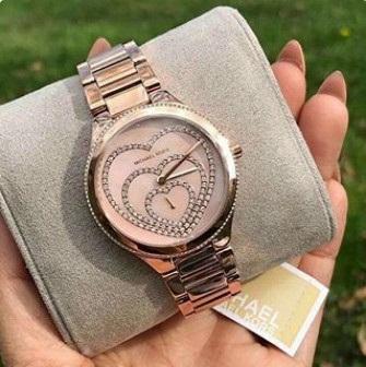 Đồng hồ nữ Michael Kors - MK3605 bán chạy