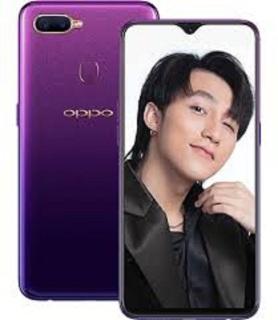 điện thoại Oppo F9 Pro 2SIM 128G Ram 6G Mới CHÍNH HÃNG - màn hình 6.3inch, Pin 3500mah, Camera trước 25mp thumbnail