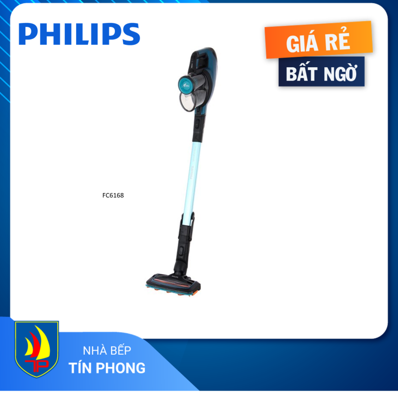 Máy hút bụi cầm tay Philips FC6728