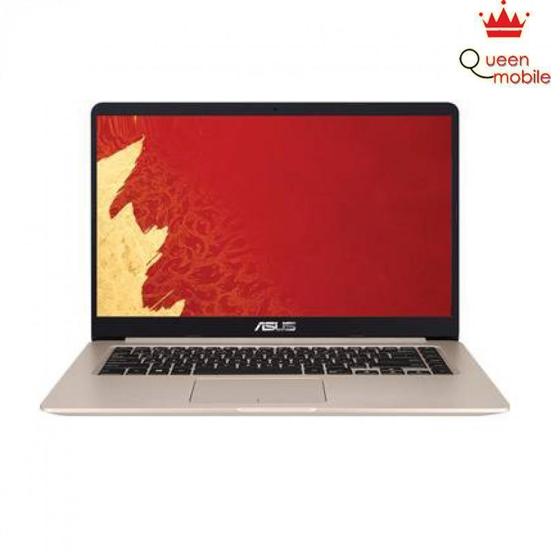 Laptop Asus X510UQ- BR747T Vàng (Hàng chính hãng)