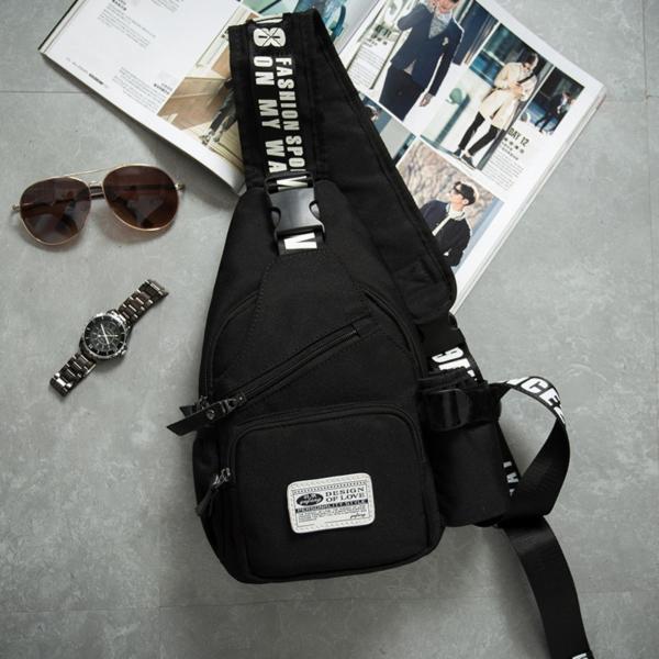 Túi đeo chéo 1 QUAI thể thao du lịch