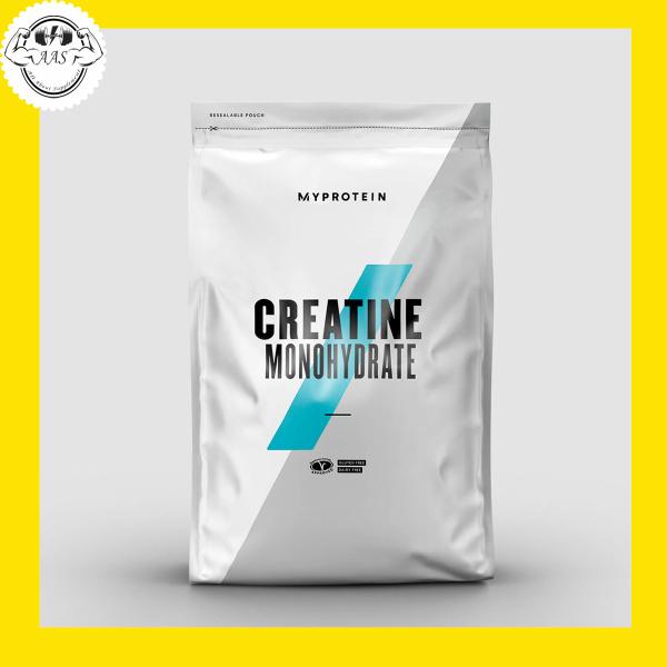 CREATINE - MYPROTEIN - CREATINE MONOHYDRATE
